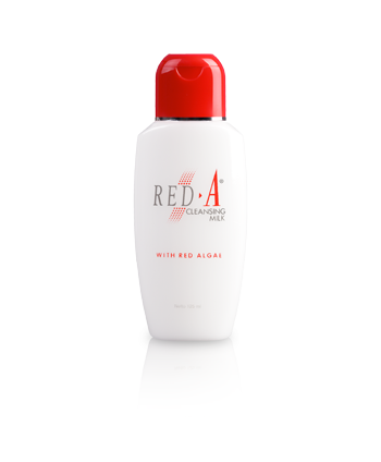 RED-A Cleansing Milk