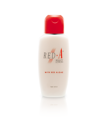 RED-A Beauty Lotion