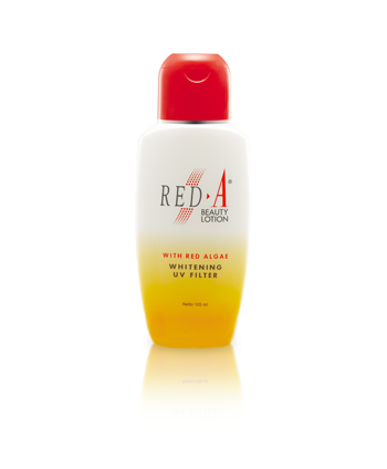 RED-A Beauty Lotion...